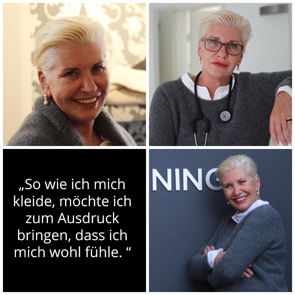 Eva Böning Collage