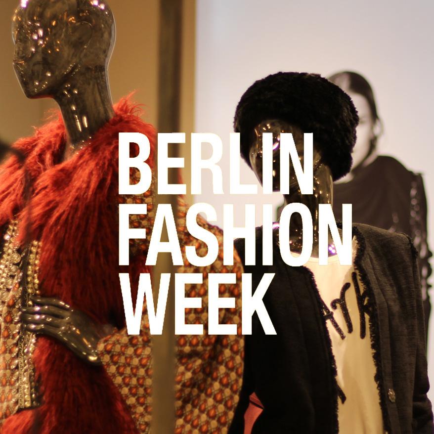 Styles und Inspirationen Berlin Fashion Week